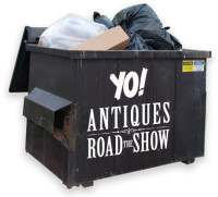 Yo! Antiques Road the Show