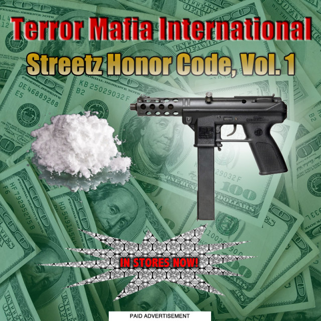 Terror Mafia International