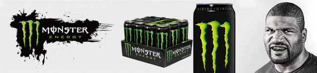 Monster Energy Presents: The History of Rap